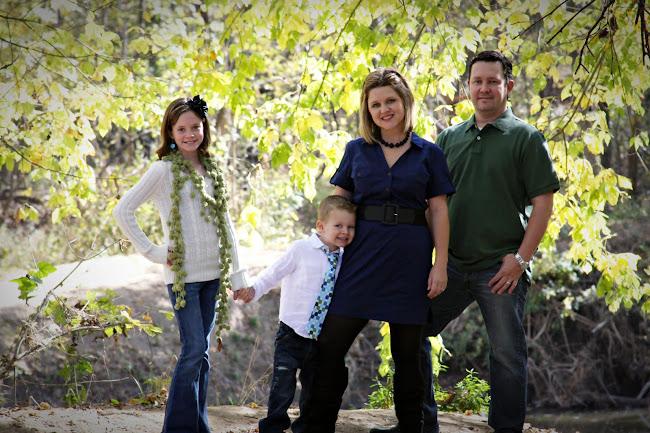 Fielder Family