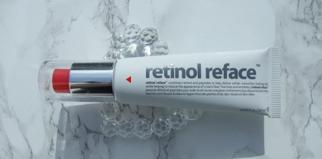 indeed labs retinol reface serum anti ageing