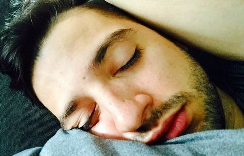 Agar Tidak Mendengkur Saat Tidur