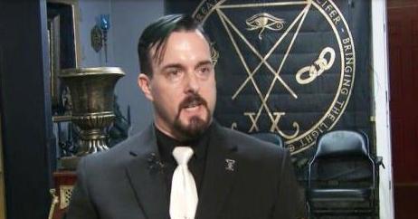 Abrirán Una Iglesia Para Adorar A Satanás El 30 De Octubre