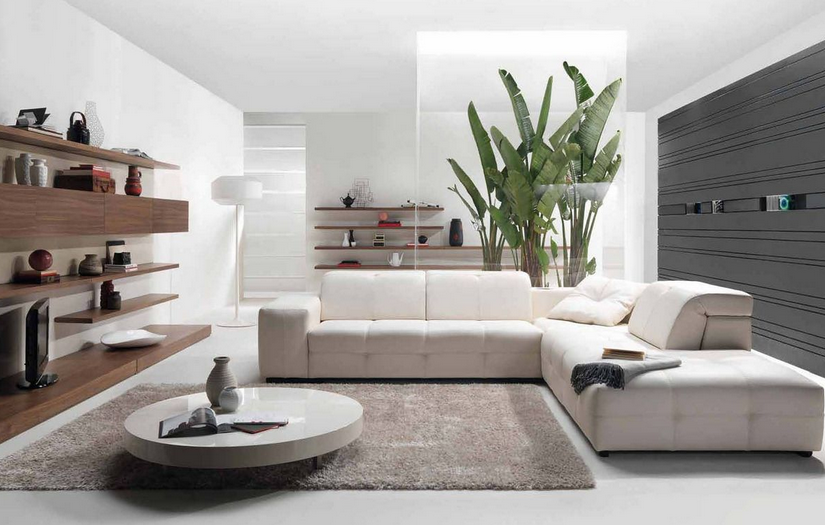 easy tips to create contemporary home decor