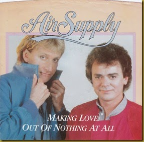Air Supply – Goobye