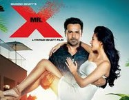 Mr.X 2015 Hindi Movie Watch Online