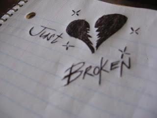 Broken Heart - Patah Hati