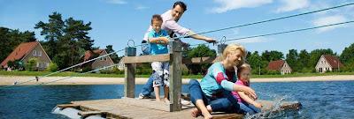 Ferienpark Angebote Sommer