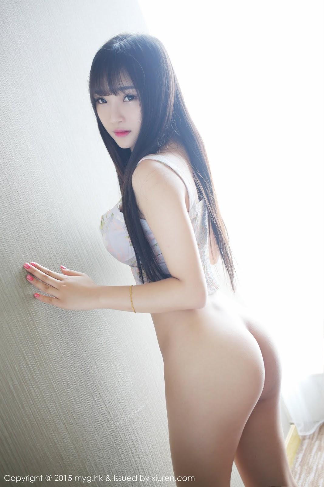 0009 - Sexy Girl Model MYGIRL VOL.118