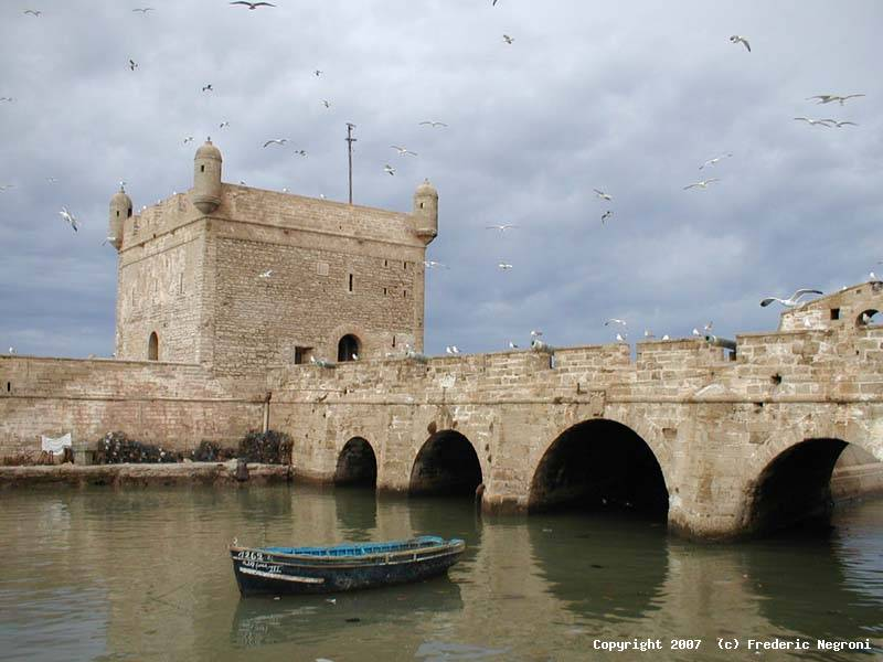 Tourism In Morocco Most Beautiful Places In Morocco