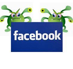 Hack Software Facebook