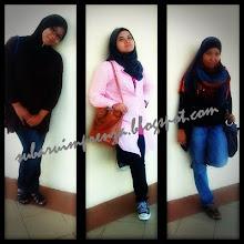 THREE AVAILABLE LADIES ^_^V