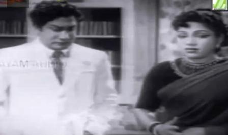 Watch Manamagan Thevai (1957) Tamil Movie Online