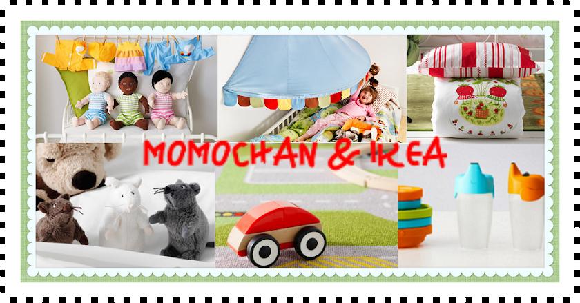Ikea e Momichan ♫: camerette Stuva e Trofast