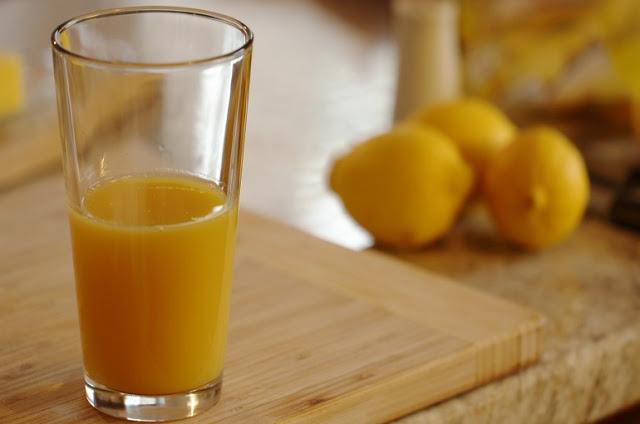 Yuk Jaga Imun Tubuh di Musim Hujan Dengan Minum Jus Sehat Ini!