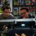 The Big Bang Theory 5x05 - La Reazione Del Razzo Russo