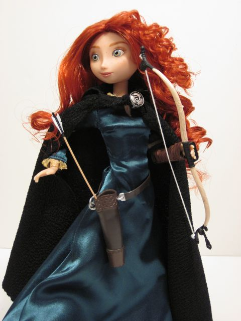 Disney-Merida-Brave-Doll