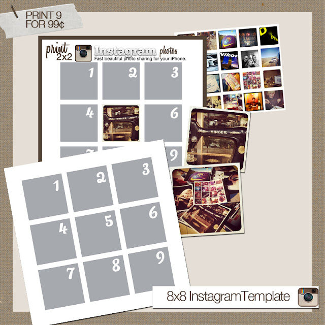 persnickety prints blog 2x2 instagram prints. Black Bedroom Furniture Sets. Home Design Ideas