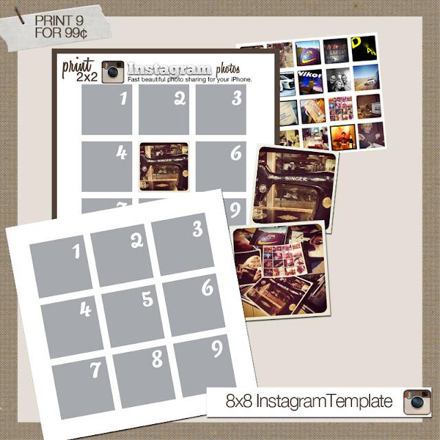 persnickety prints blog 2x2 instagram prints. Black Bedroom Furniture Sets. Home Design Ideas