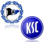 Arminia Bielefeld - Karlsruher SC