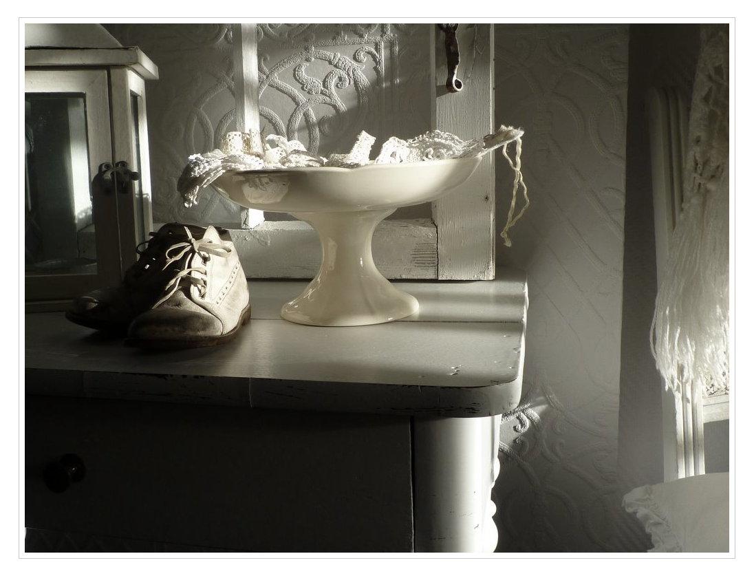 wohnwohltaten der blog neue deko im flur. Black Bedroom Furniture Sets. Home Design Ideas