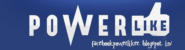Facebook Power Liker