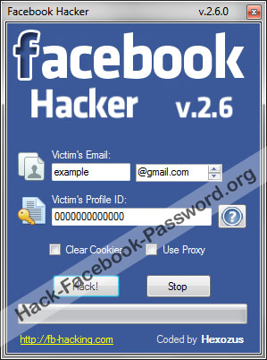Best Facebook Hacking Software Free Trial Download No Survey