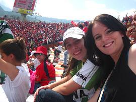 Clásico: Medellín vs Nacional