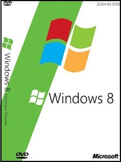 Download Windows 8 Release Preview X86/X64   Português/BR