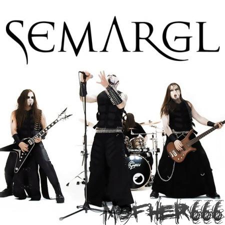 Discografia de Semargl Semarglband
