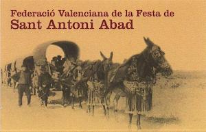 Federacio Valenciana de Sant Antoni Abat