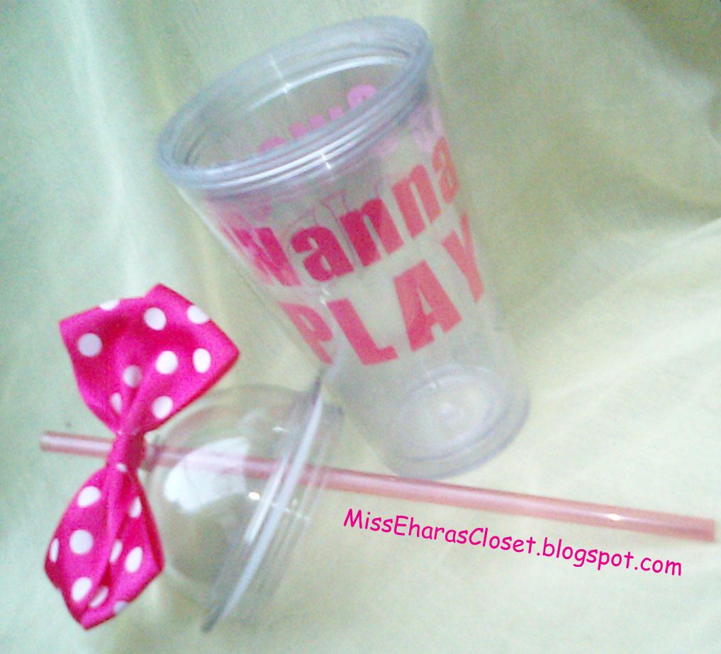 Etude House Ribbon Ice Tumbler