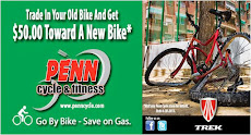 Penn Cycle & Fitness
