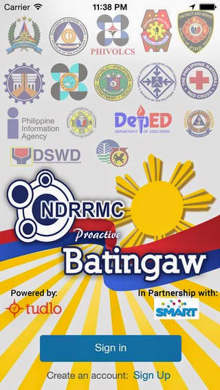 Be Equipped on Disasters and Emergencies with Batingaw App