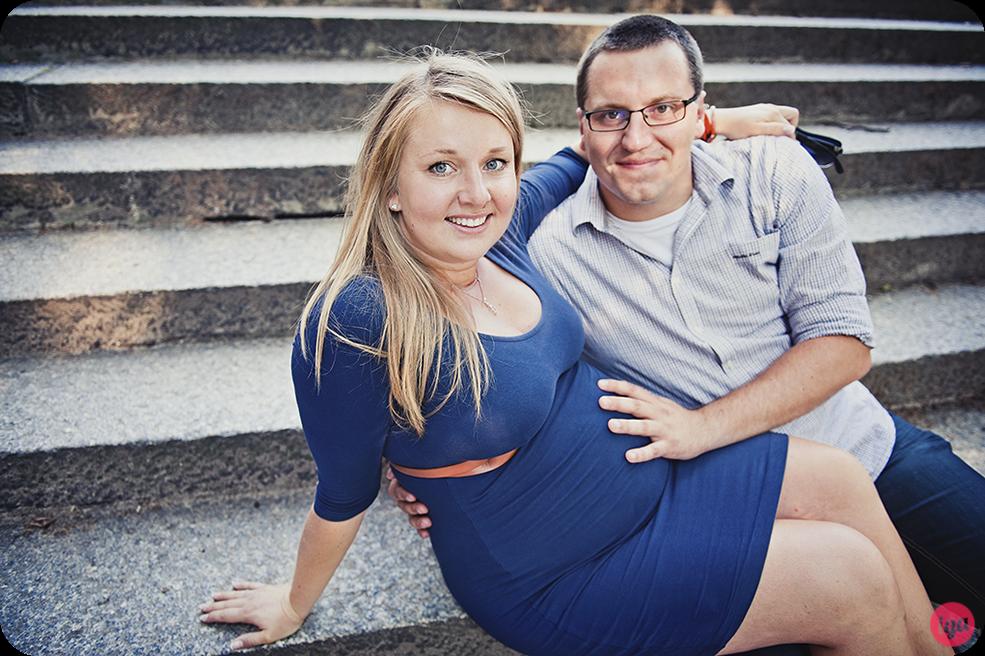 sesja ciążowa we Wrocławiu