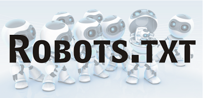 Custom Robots.txt for blogger