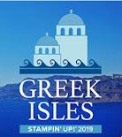 Greece 2019!