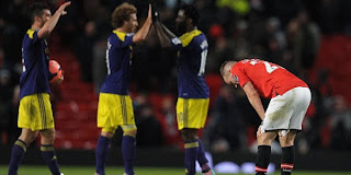 Video Gol Manchester United vs Swansea City 5 Januari 2014