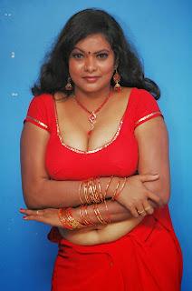 Tamil Actress Hot Navel