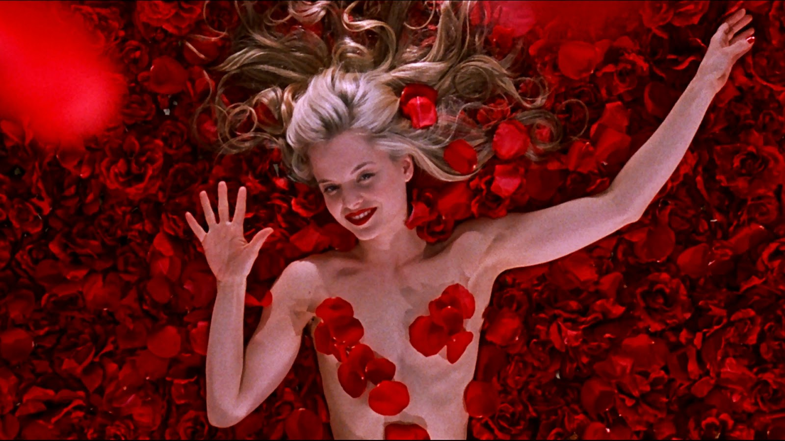 an analysis of the plot of the movie american beauty by sam mendes Welcome to america's weirdest home videos-an apt line from american beauty-director sam mendes and american family (os goal of story as a basis for analysis.