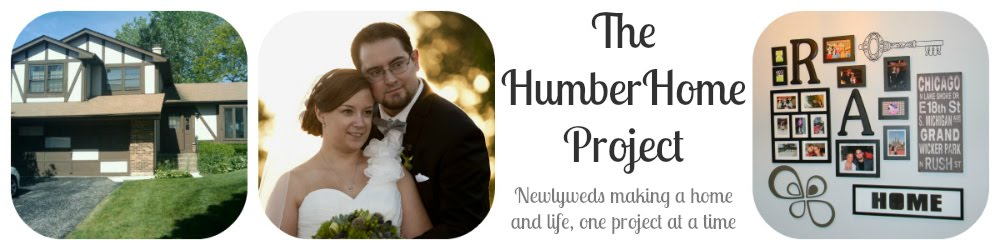 The HumberHome Project