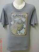 vintage camel 50/50
