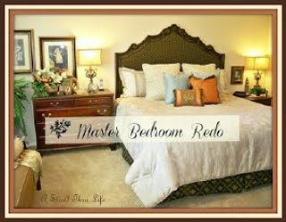 Master Bedroom Redo