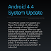 Here Are The Manual Update Links For The Last Nexus Devices To Get KitKat OTAs