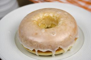 baked-glazed-doughnut