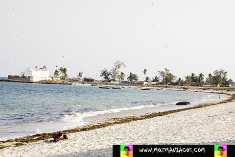 Bela Praia da Ilha