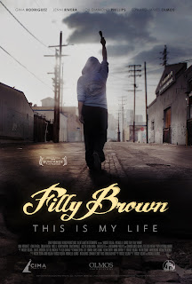 Ver Filly Brown (2012) Online