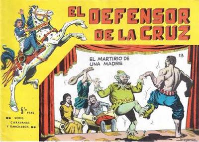 Imagen de El Defensor de la Cruz Nº 13-Ediciones Maga