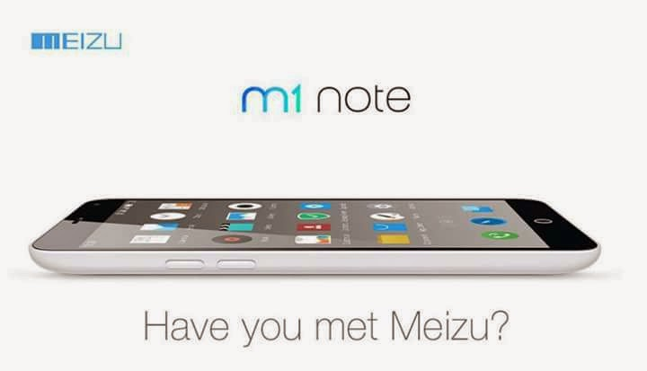 M1 Note launched, M1 Note features
