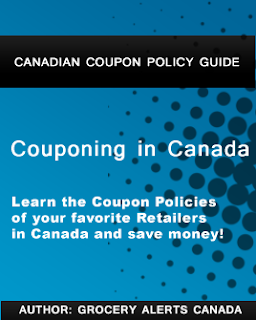 Free Canadian Coupon Policies eBook