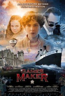 Người Sáng Tạo Trò Chơi -  The Games Maker
