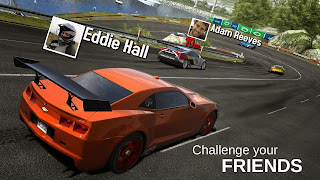 RACING SIMULATION GT Racing 2: The Real Car Exp Download Android.