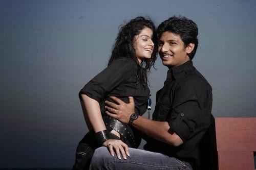 Rangam Modalaindi Telugu Movie Stills